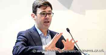 Tories 'don't have the courage' to criticise government restrictions - Burnham