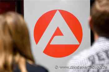 Fast 50 Prozent mehr Arbeitslose als vor einem Jahr in Raesfeld - Dorstener Zeitung