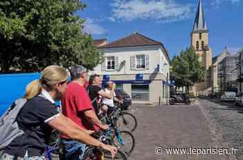 Essonne : sur les traces du passé royal de Brunoy… à vélo - Le Parisien