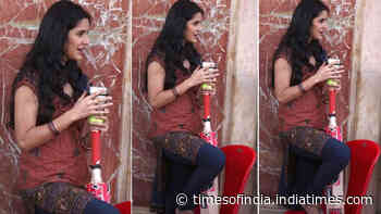 Katrina Kaif misses playing cricket, shares throwback pic