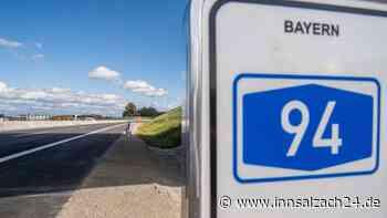 Von Marktl nach Simbach: A94-Vorentwurf wird genehmigt - Nächster Schritt zum Lückenschluss - innsalzach24.de