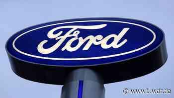 Werksferien ade: Bei Ford laufen die Bänder wieder an
