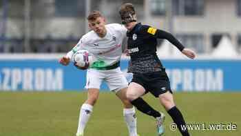 Fußball, Bundesliga: Gladbach stattet sechs Talente mit Profiverträgen aus