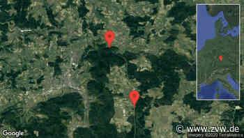 Westhausen: Gefahr durch Gegenstand auf A 7 zwischen Aalen/Westhausen und Aalen/Oberkochen in Richtung Ulm - Staumelder - Zeitungsverlag Waiblingen