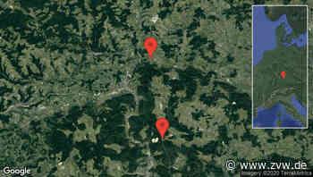 Westhausen: Gefahr durch Gegenstand auf A 7 zwischen Ellwangen und Härtsfeld in Richtung Ulm - Staumelder - Zeitungsverlag Waiblingen