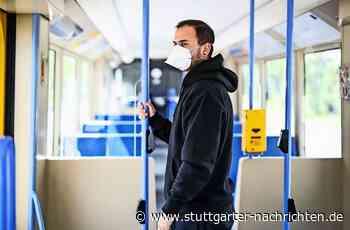Coronavirus in Baden-Württemberg - Maskenpflicht bringt die Busfahrer in die Zwickmühle - Stuttgarter Nachrichten
