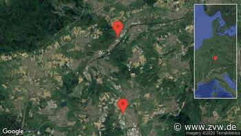 Riederich: Gefahr für ungesicherte Unfallstelle auf B 312 zwischen Riederich und Neckartailfingen/B297 in Richtung Stuttgart - Staumelder - Zeitungsverlag Waiblingen