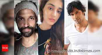 Calicut plane crash: Celebs send prayers