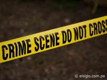 Dictan detención provisional para señalado por homicidio en Santa Ana - El Siglo Panamá