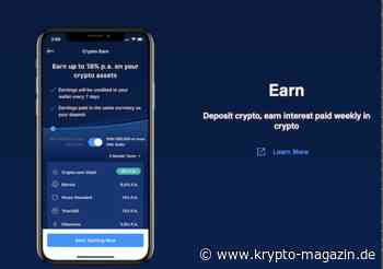 ᐅ Crypto.com - Was passiert beim MCO Swap? - Krypto Magazin