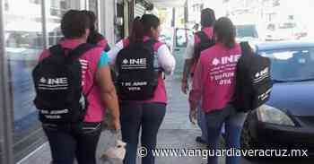 Busca INE de Tuxpan Veracruz consejeros electorales - Vanguardia de Veracruz