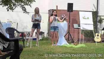 Straubenhardt: Briefkastenkinderkirche als kreative Lösung - Straubenhardt - Schwarzwälder Bote