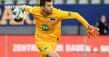 """Preetz will Jarstein nicht abgeben: """"Werden sich einen heißen Kampf liefern"""" - Onefootball"""