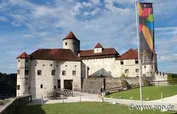 Stadtmuseum bietet Rätseltour für Kinder - Burghausen - Passauer Neue Presse