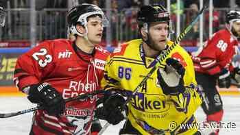 DEl, Eishockey: Colin Smith wechselt zu den Krefeld Pinguinen