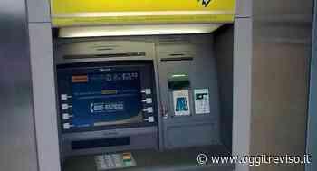 Santa Lucia di Piave, tenta di posizionare il dispositivo per clonare i bancomat: bloccato dai Carabinieri. - Oggi Treviso