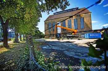 Bauvorhaben in Wendlingen: Ein Wahrzeichen für das Otto-Quartier - esslinger-zeitung.de