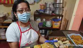 Paita: Conoce a D'Mercedes, una experta dulcera del puerto piurano - Infomercado