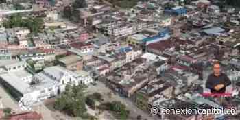 Cachipay busca revivir el tren para ser alimentador del Regiotram - Canal Capital