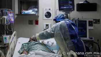 Nuevo récord de enfermos en Laredo - El Mañana de Nuevo Laredo