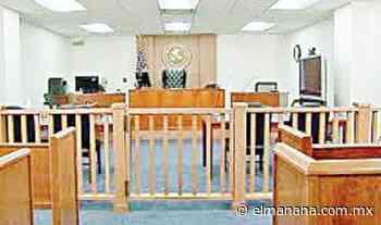 Pide legislador 8 jueces para Laredo, Texas - El Mañana de Nuevo Laredo
