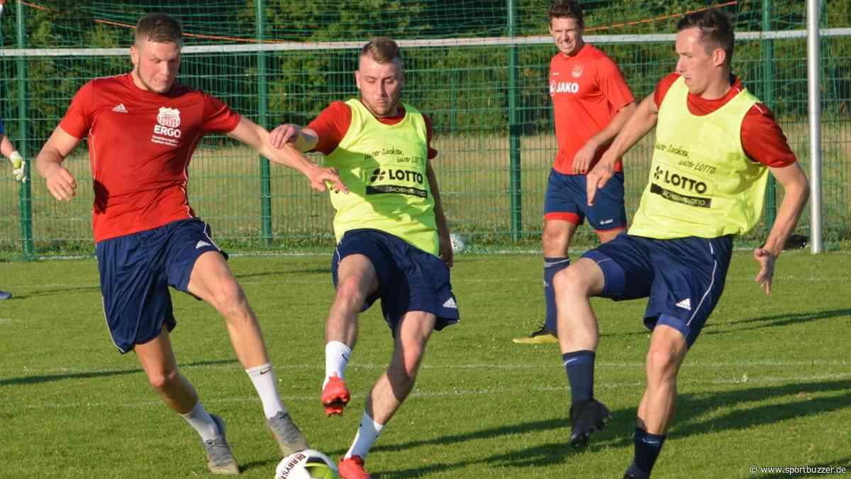 FC Eilenburg im Pokal gegen Lok Leipzig mit fünf eigenen Talenten - Sportbuzzer