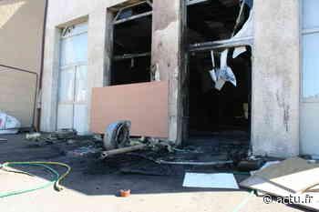 Elbeuf. Incendie à l'école Georges-Brassens - actu.fr