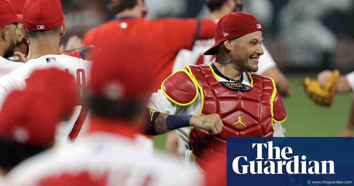 Cubs-Cardinals game postponed after eighth St Louis player tests positive