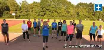 Fitness In Wardenburg: Bestzeiten für das Sportabzeichen - Nordwest-Zeitung