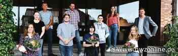 Bildung: Start in die berufliche Zukunft - Nordwest-Zeitung