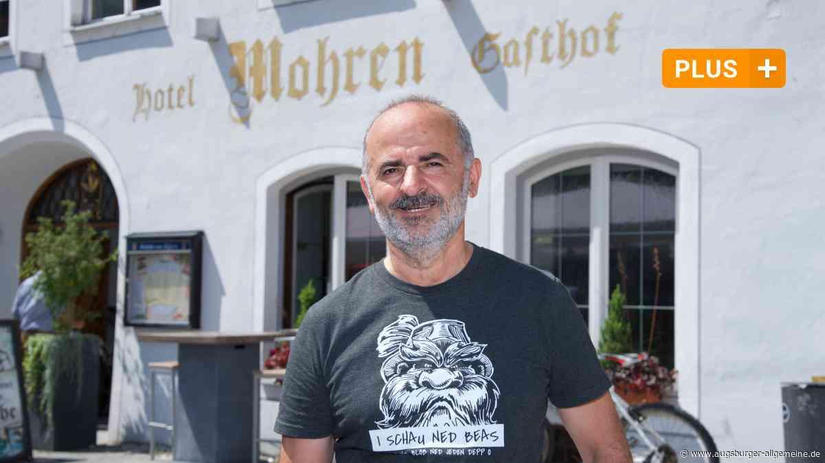 Ändert auch der Landsberger Gasthof Mohren seinen Namen?