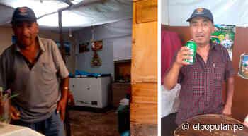 Cusco: hombre clama ayuda para encontrar a su padre de 73 años desaparecido hace más de 10 días - ElPopular.pe