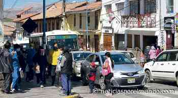 ▷ Coronavirus en Cusco: Cifra de contagios por COVID-19 se elevó a 11 927 | LRSD | - Noticias Peru - Noticias por el Mundo