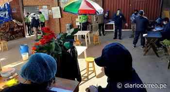 En Cusco restringen horarios de atención en mercados y restaurantes por la pandemia del COVID-19 - Diario Correo