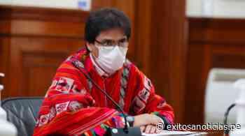 Gobernador del Cusco exhortó darle prioridad a la emergencia nacional por la Covid-19 - exitosanoticias