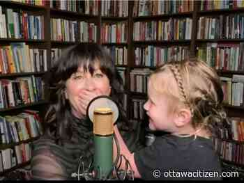 Ottawa-born Alanis Morissette juggles work, motherhood in viral Jimmy Fallon video