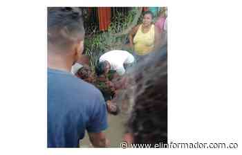Motorizados mataron de un tiro a 'El Chirri' en la Zona Bananera - El Informador - Santa Marta