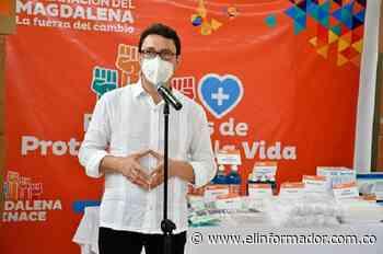 Gobernación anuncia nuevo Hospital en Zona Bananera y modernización en el de Aracataca - El Informador - Santa Marta