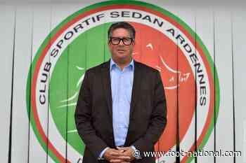 Gilles Dubois, ancien président délégué de Sedan : « Ils sont en train de faire mourir le club » - Foot National