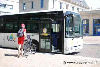 Le bus Charleville-Mézières Sedan a trouvé son public - L'Ardennais