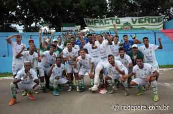 Paragominas garante vaga na semifinal do Parazão - REDEPARÁ