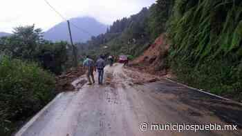 En riesgo más de 14 mil habitantes de Ajalpan por lluvias - Municipios Puebla