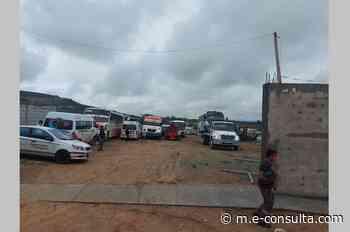 Rechazan amparo a edil de Ajalpan contra la Secretaría de Transporte - e-consulta