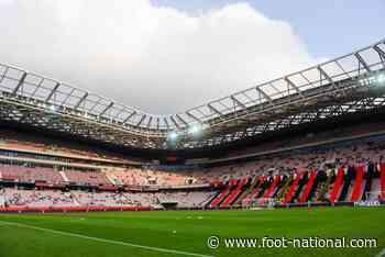 Nice : La 1ère journée de Ligue 1 avec 5 000 personnes à l'Allianz Riviera !