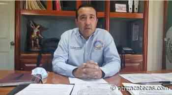 Suspende Miguel Auza actividades no esenciales, otra vez - NTR Zacatecas .com