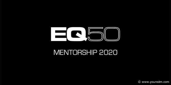Just a Few More Hours to Apply for the EQ50 Mentorship Program