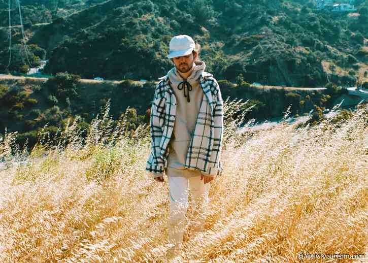 """Madeon Reveals New Single, """"The Prince"""""""