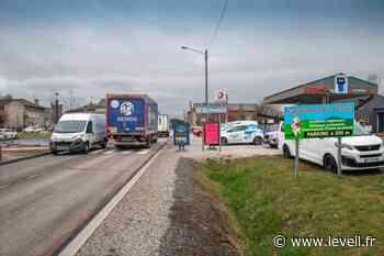Transport - RN 88 : contournement de Saint-Hostien et du Pertuis : un projet vieux de trente ans - L'Eveil de la Haute-Loire