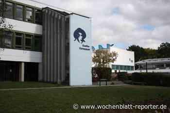 Goethe-Gymnasium Germersheim: Begrüßung der neuen Gymnasiasten - Germersheim - Wochenblatt-Reporter