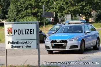 Drogenfund in Germersheim: Polizei stellt 8,3 Gramm Marihuana sicher - Germersheim - Wochenblatt-Reporter